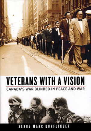 Veterans With a Vision Book