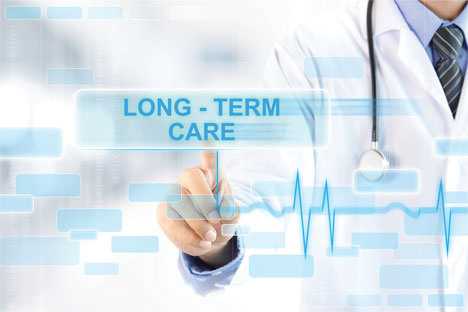 Long-Term Care/Intermediary Care